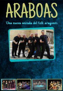 Concierto Araboas - Zaragoza (Aragon) @ Zaragoza
